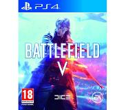 Electronic Arts Battlefield 5 PS4