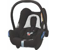 Maxi-Cosi CabrioFix Blackgrid