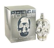 Police to Be the Illusionist - 40ml - Eau de toilette