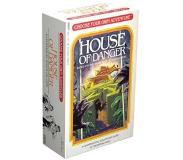 Inget (Storm) House of Danger - Kaartspel