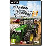 Focus Home Interactive Farming Simulator 19 PC