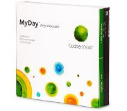 CooperVision MyDay daily disposable (90 lenzen)