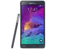 Samsung Galaxy Note 4 SM-N910F 32GB 4G Zwart