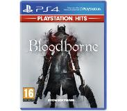 Sony PlayStation Hits: Bloodborne PS4