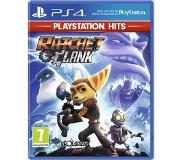 Sony PlayStation Hits: Ratchet & Clank 3 PS4