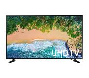 "Samsung UE65NU7090S LED TV 165,1 cm (65"") 4K Ultra HD Smart TV Wi-Fi Zwart"