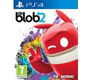 THQ de Blob 2 | PlayStation 4