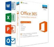 Microsoft Office 365 Home Premium Nederlands 1 Jaar Abonnement (ESD)