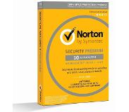 Norton Security 3.0 10 devices 1 jaar (ESD)