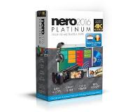 Nero 2016 PLATINUM NED/ENG PC