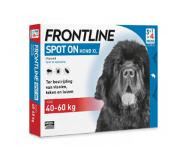 Frontline Spot on Hond XL 6 pipetten