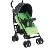 Knorr-Baby Buggy Styler Happy Colour groen - Groen