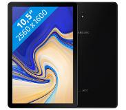 Samsung Galaxy Tab S4 SM-T830N tablet Qualcomm Snapdragon 835 Zwart