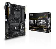Asus TUF X470-PLUS GAMING Socket AM4 AMD X470 ATX