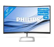 Philips E Line Gebogen LCD-monitor met Ultra Wide-Color 278E9QJAB/00