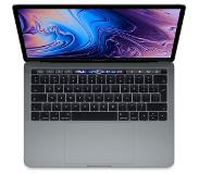 "Apple Macbook Pro 15"" Touch Bar (2018) 16GB/2TB 2,9GHz Space Gray"