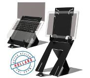 R-Go Tools R-Go Riser Duo Tablet en Lapt
