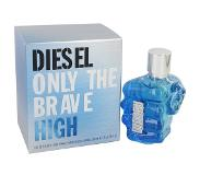 Diesel - Only The Brave High - Eau De Toilette - 75ML