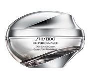 Shiseido Gezichtsverzorging Bio-Performance Glow Revival Cream 75 ml