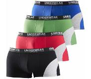 Authentic Underwear Boxershorts