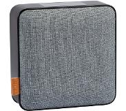 SACKit - WOOFit DAB+ Radio & Bluetooth Speaker Dusty Blue.