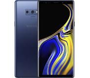 Samsung Galaxy Note 9 128GB Blauw