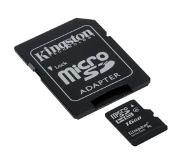 Kingston SDC4/16GB flashgeheugen MicroSDHC Klasse 4 Flash
