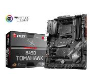 MSI B450 TOMAHAWK Socket AM4 AMD B450 ATX