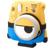 Fujifilm Instax MINI 8 Minion instant digital camera 46 x 62 mm Blauw, Geel