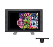 Wacom 22HD grafische tablet 5080 lpi 475,2 x 267,3 mm Zwart