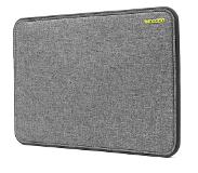 Incase ICON Sleeve Tensaerlite MacBook Pro 13 inch - Heather Gray