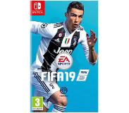 Electronic Arts FIFA 19 Switch