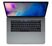 Apple MacBook Pro 15'' Touch Bar (2018) 16GB/1TB 2,9GH Space Gray