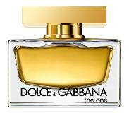Dolce&Gabbana The one woman eau de parfum