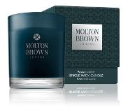 Molton Brown Russian Leather Single Wick kaars