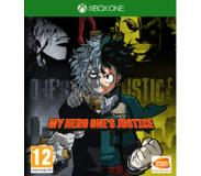 Namco Bandai Games My Hero One's Justice | Xbox One