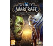 Activision Blizzard World Of Warcraft - Battle For Azeroth | PC