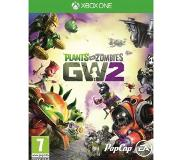 Electronic Arts Plants vs. Zombies Garden Warfare 2, Xbox One Basis Frans video-game