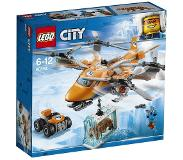 LEGO City poolluchttransport 60193