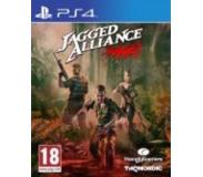 Playstation 4 Jagged Alliance: Rage! PS4