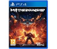 Koch Mothergunship | PlayStation 4