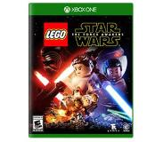 Microsoft LEGO Star Wars - The Force Awakens - Xbox One