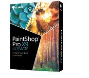 Corel PaintShop Pro X9 Ultimate (Win) NL