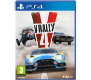 BigBen Interactive V-Rally 4 | PlayStation 4