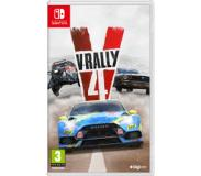 BigBen Interactive V-Rally 4 | Nintendo Switch