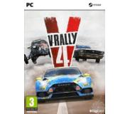 BigBen Interactive V-Rally 4 | PC