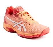 Asics Solution Speed FF Clay Tennisschoenen Dames