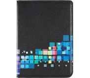 "Gecko V4T50C12 e-bookreaderbehuizing Folio Black,Blue 15.2 cm (6"")"