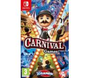Take Two Carnival Games | Nintendo Switch