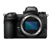 Nikon Z 6 FTZ Kit MILC body 24,5 MP CMOS Zwart